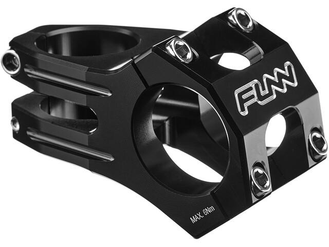 FUNN Funnduro Potencia Ø31,8mm, black
